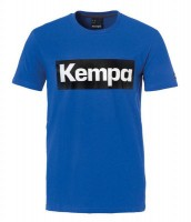 Kempa PROMO T-Shirt blau Kinder